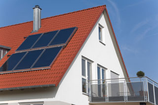 Solar Water Heaters - Katy Plumber Installs and Repairs