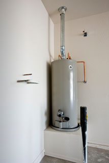 Conventional Water Heaters - Katy Plumber Installs and Repairs