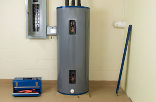 Water Heaters - Katy Plumber
